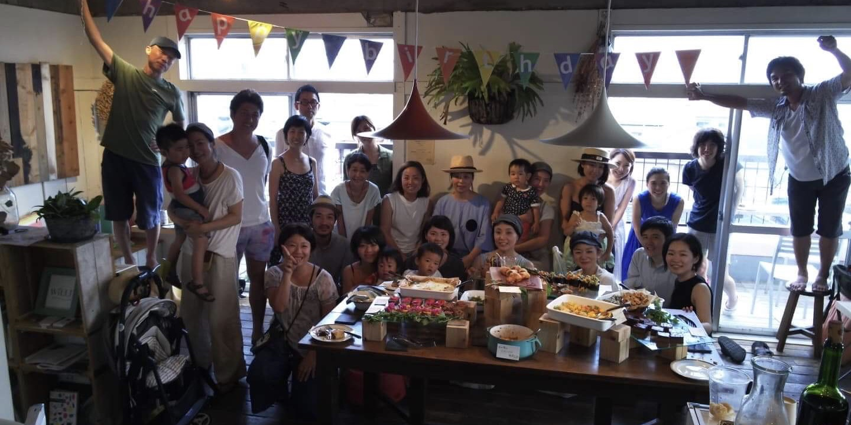 3周年サンキューパーティーありがとうございました!